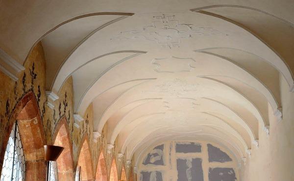 Die Spannung steigt: Im Februar 2010 wird das Augustinermuseum eröffnet.