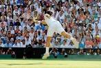 Fotos: Federer gewinnt in Wimbledon
