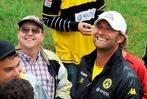 Fotos: Offenburger FV - Borussia Dortmund