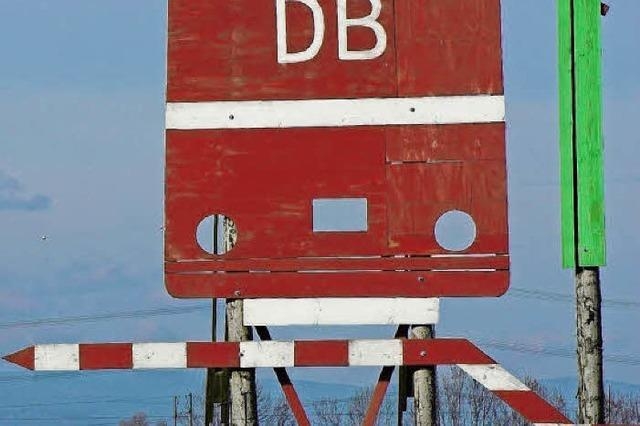 Positive Signale für die Rheinschiene