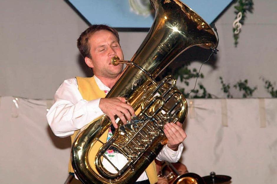 Konzert von Vlado Kumpan und seinen Musikanten (Foto: Karin Stöckl-Steinebrunner)