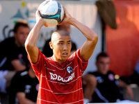 Fotos: Der SC Freiburg testet gegen Slavia Prag