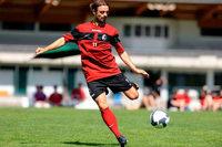 Fotos: SC Freiburg im Trainingslager in Schruns II