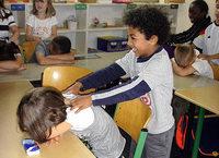 SCHULBESUCH: Der Klassenrat entscheidet