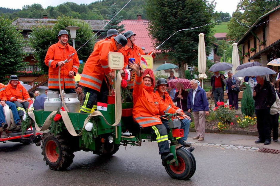 Feuerwehr (Foto: Karin Maier)