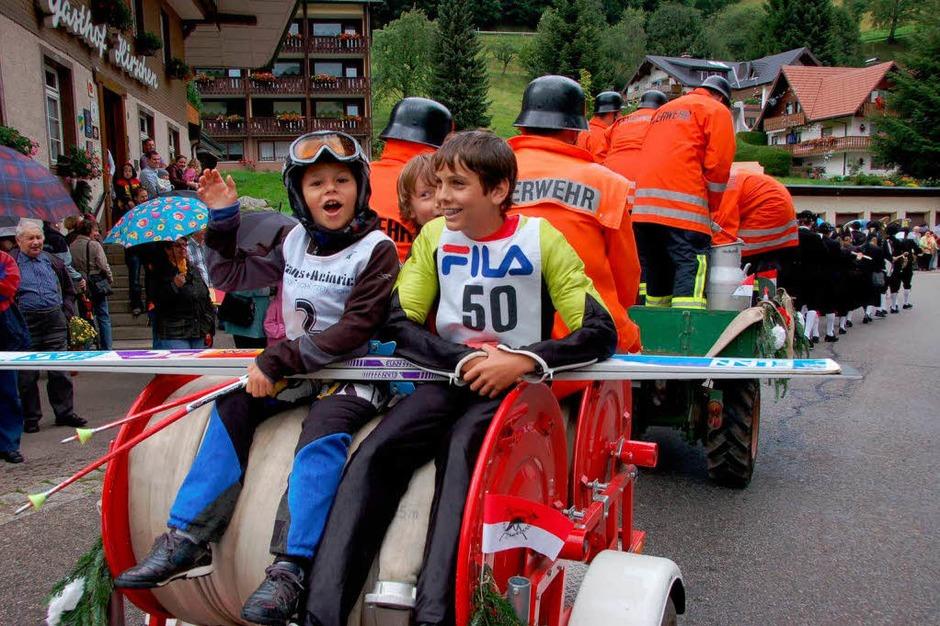 Skiclub Wieden (Foto: Karin Maier)
