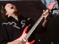 Fotos: John Fogerty live in Emmendingen
