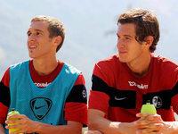 Robin Schuster folgt seinem Bruder zum SC Freiburg