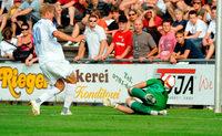 SC Freiburg verliert 2:3 gegen den KSC
