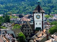 Erfolg ohne Glanz: Freiburg im Städteranking auf Platz 5
