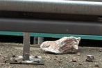 Fotos: Steinschlag beim Hirschsprung im Höllental