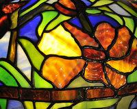 Tiffany verkauft seit Jahren Liebhaber-Stücke aus Glas