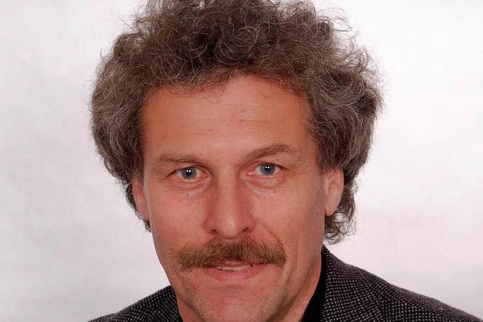 Christoph Schwald (Freie Wähler) (Foto: bz)
