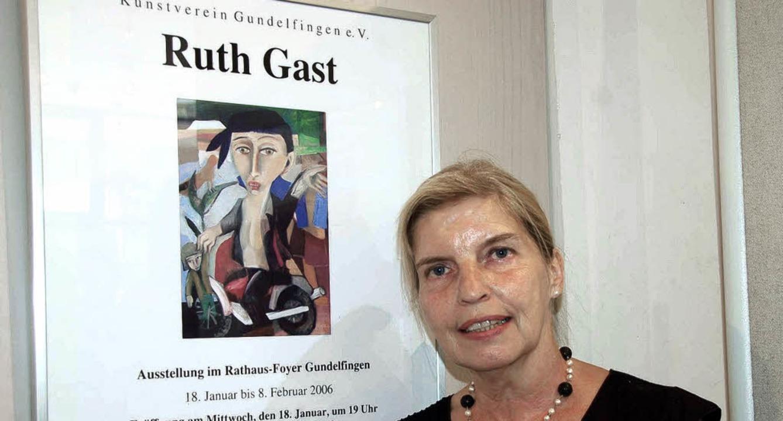 Kunstverein Gundelfingen    Foto: Andrea Steinhart