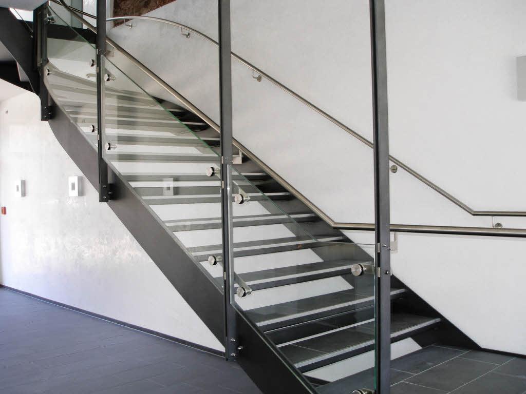 Offenes treppenhaus abtrennen  Tageinfamilienhaus Treppenhaus Abtrennen ~ Beste Inspiration für ...
