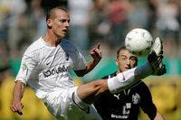 SC Freiburg gewinnt in Elversberg 2:0