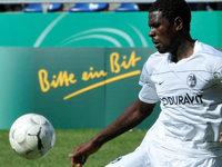 Fotos: SC Freiburg gewinnt Pokalspiel in Elversberg