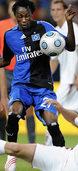 Wenig Neue(s) beim Hamburger SV