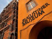 Wasserschaden – wie geht es weiter im Augustinermuseum?