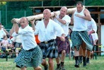 Fotoalbum: Die Highland-Games in Prinzbach