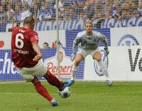 Überraschungserfolg für den SC Freiburg