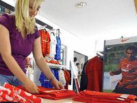 SC Freiburg eröffnet neue Geschäftsstelle