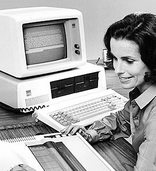 GEISTESBLITZE: Das erste Computerhirn