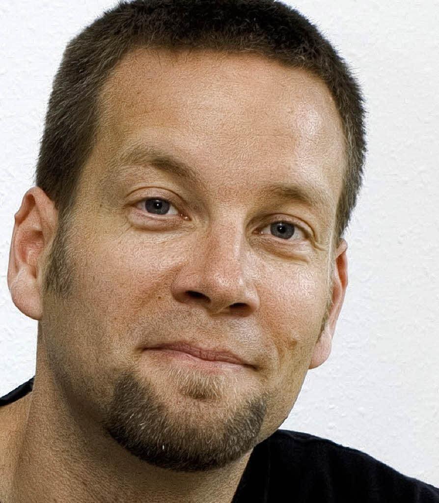 Hammer Heimtex In Hamburg : Piratenpartei, Andre Martens , Pressesprecher der Freiburger Piraten