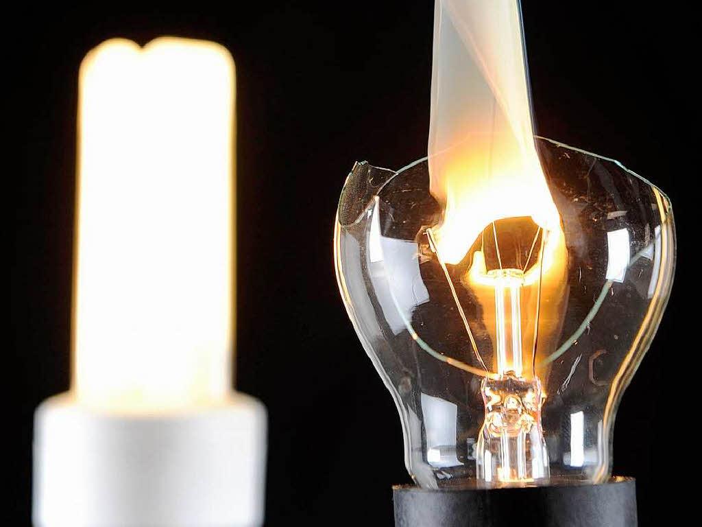 energiesparlampen sind sonderm ll s dwest badische zeitung. Black Bedroom Furniture Sets. Home Design Ideas