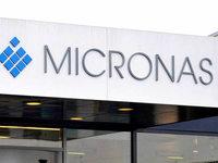 Neue Führung für Micronas