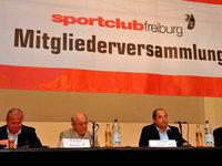 Der Sportclub weist eine makellose Bilanz vor