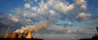 Wie sammelt man Kohlendioxid ein?