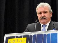 Trauer um Georg Salvamoser: Die Solarbranche verliert einen ihrer Vorkämpfer