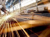 In Kehl steht das einzige deutsche Stahlwerk ohne Kurzarbeit