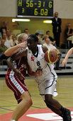 Freiburgs Basketballerinnen glänzen mit Spielfreude