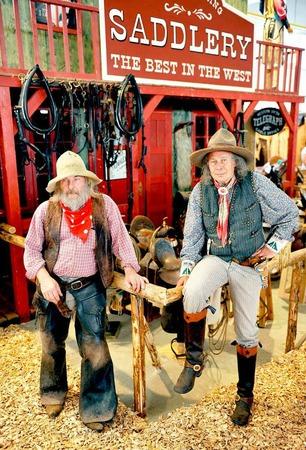 Fotos vom Eröffnungstag  der Oberrheinmesse  in Offenburg