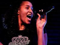 Fotos: Cassandra Steen im Jazzhaus