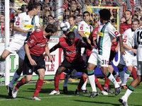 Bundesliga verabschiedet sich vom Heimvorteil