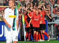 Dutt will auch in Hannover punkten