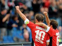 Fotos: Hannover 96 schlägt den SC Freiburg
