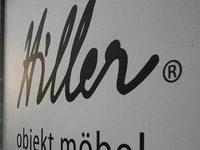 Möbelhersteller Hiller aus Kippenheim kauft Rosconi