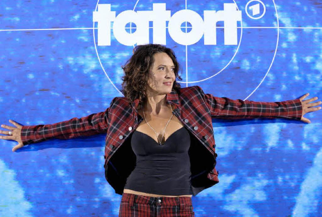 20 Jahre Tatort mit Lena Odenthal - Panorama - Badische Zeitung