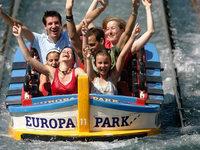 Gasprom wird Kooperationspartner des Europa-Parks
