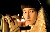 Johanna Wokalek als Johanna in