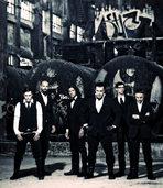 Rammsteins neues Album: Mit Mühe geschockt