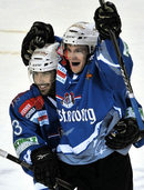 """""""Dieses Eishockey-Team ist ein Traum"""""""