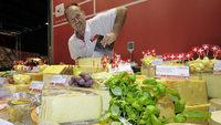 Plaza Culinaria: Genießen ist erlaubt
