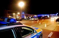 So stellt die Polizei Unfälle nach