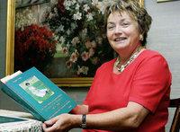 Eurodistriktpreis für Brigitte Wilke