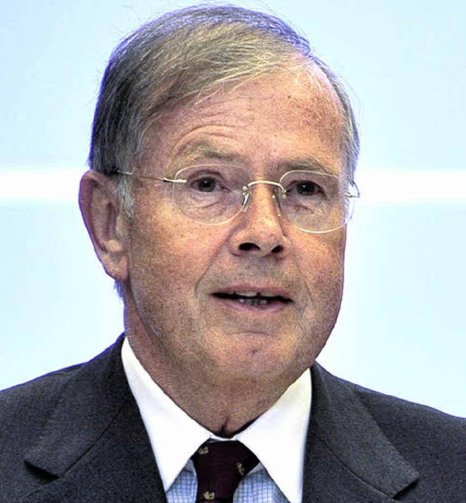<b>Horst Weitzmann</b> war Präsident der Freiburger IHK, als im November 1989 die <b>...</b> - 22110870